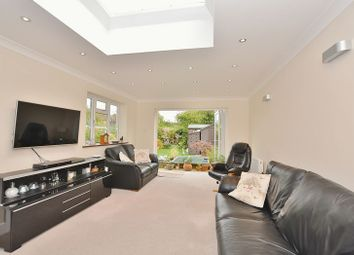 Thumbnail 4 bed semi-detached house for sale in Southway, Beaconsfield