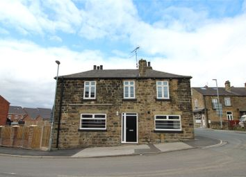 Thumbnail 2 bed terraced house for sale in Moor Knoll Lane, East Ardsley, Wakefield, West Yorkshire