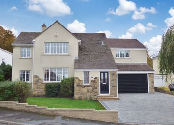 Thumbnail 5 bed detached house for sale in Walker Wood, Baildon, Shipley