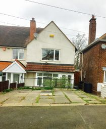 Thumbnail 2 bed semi-detached house to rent in Brackenfield Road, Great Barr, Birmingham