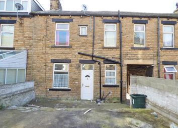 Thumbnail 2 bed terraced house to rent in Rufford Street, Bradford