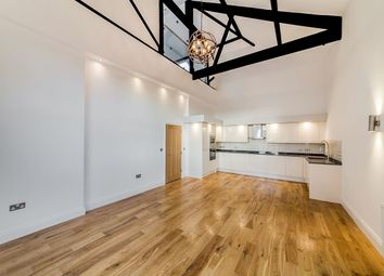 Thumbnail 1 bed flat to rent in Penthouse Old Wool Lane, Cheadle