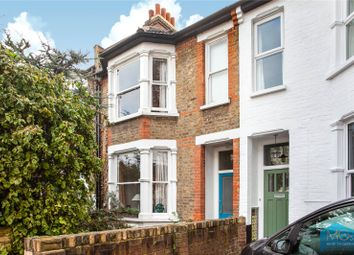 Thumbnail 3 bed terraced house for sale in Squires Lane, Finchley, London