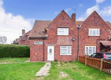 3 bed semi-detached house for sale in Vauxhall Avenue, Canterbury, Kent CT1