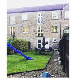 Thumbnail 3 bed mews house for sale in The Spinning Mill, Oakworth, Keighley