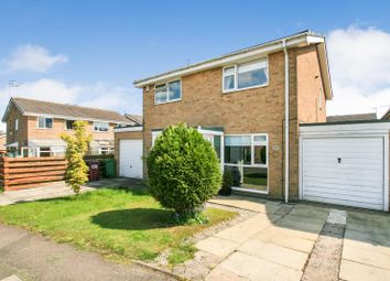 Thumbnail 2 bedroom semi-detached house for sale in Coniston Road, Dronfield Woodhouse, Derbyshire