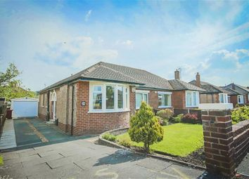 Thumbnail 2 bed semi-detached bungalow for sale in Grasmere Avenue, Blackburn