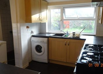 Thumbnail 5 bed terraced house to rent in Clun Terrace, Cathays Cardiff
