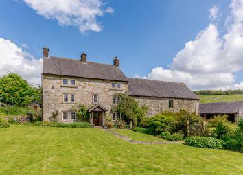 5 Bedrooms  for sale in Roystone Grange Farm, Pikehall, Matlock DE4
