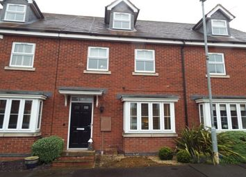 Thumbnail 3 bed property to rent in Astley Way, Ashby De La Zouch, Leicestershire