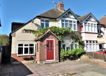 Thumbnail 4 bed semi-detached house for sale in Granville Road, Clacton-On-Sea
