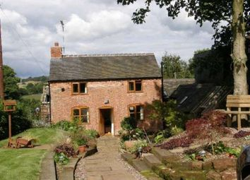 Thumbnail 1 bed cottage to rent in New Inn Bank, Bishops Offley, Stafford