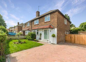 Dulverton Road, Selsdon, South Croydon CR2. 3 bed semi-detached house