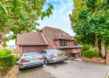 Thumbnail 6 bed detached house for sale in Crescent Drive North, Brighton