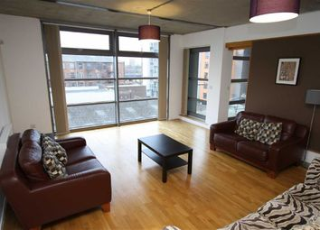 Thumbnail 1 bed flat for sale in Worsley Street, Manchester