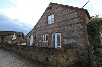 Thumbnail 2 bed semi-detached house to rent in The Stables, Bottany Farm, Bradley Road, Warminster