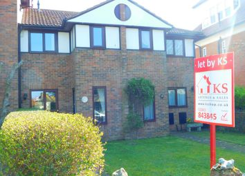 Thumbnail 3 bed terraced house to rent in Beach Avenue, Birchington