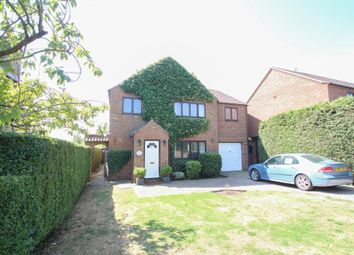 Thumbnail 5 bed detached house for sale in Pymore Lane, Pymoor, Ely