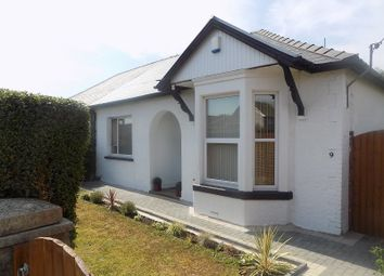 Thumbnail 2 bed semi-detached bungalow for sale in Meadow Street, North Cornelly, Bridgend.