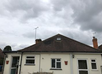 Thumbnail 5 bed detached house to rent in Orchard Road, Old Windsor, Windsor