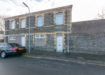 Thumbnail 4 bed maisonette to rent in Belle Vue Terrace, Newport