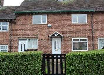 Thumbnail 2 bed terraced house to rent in Seaton Place, Sheffield
