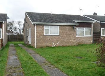 Thumbnail 3 bedroom detached bungalow to rent in College Road, Hockwold