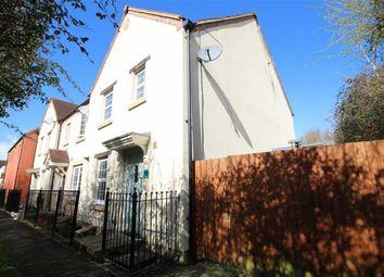 Thumbnail 3 bed end terrace house for sale in Prospero Way, Haydon End, Swindon