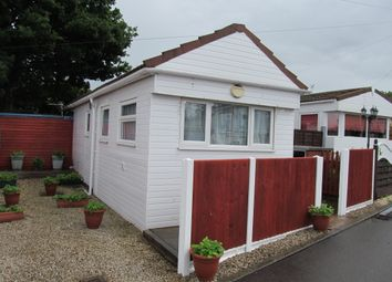 Thumbnail 1 bed mobile/park home for sale in Ash Green Park (Ref 5330), Ash Green, Coventry, West Midlands