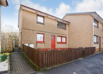Thumbnail 2 bed flat for sale in 10 Elgin Court, Dunfermline