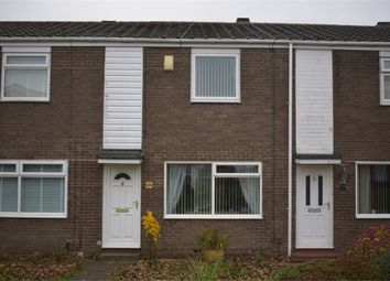 Thumbnail 2 bed terraced house to rent in Catton Place, Wallsend, Tyne And Wear