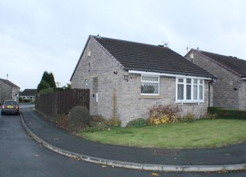 Thumbnail 2 bed detached bungalow to rent in Norwood Crescent, Stanningley, Pudsey