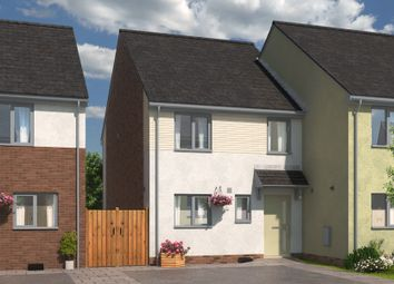 """Thumbnail 3 bedroom property for sale in """"The Avon At Trinity South, South Shields"""" at Reed Street, South Shields"""
