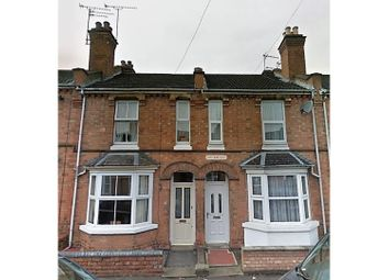 Thumbnail 2 bed terraced house for sale in Clapham Terrace, Leamington Spa