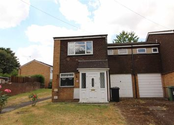 Thumbnail 3 bed property for sale in Inhedge Street, Dudley