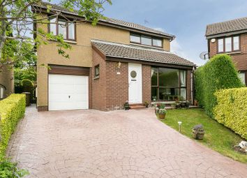 Thumbnail 4 bedroom detached house for sale in 38 Mid Liberton, Liberton, Edinburgh