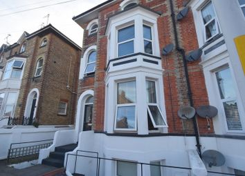 Thumbnail 1 bed flat for sale in 29 Belmont Road, Broadstairs