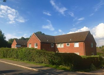 Thumbnail 2 bed flat for sale in St. Johns Road, Penn, High Wycombe