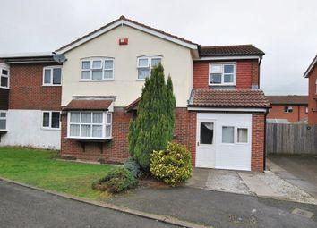 Thumbnail 5 bed semi-detached house for sale in Hopkins Heath, Shawbirch, Telford, Shropshire