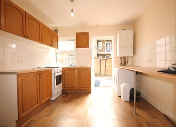 Thumbnail 3 bed maisonette to rent in Seven Sisters Road, Holloway