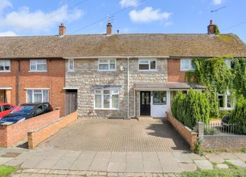 Thumbnail 4 bed terraced house for sale in Henderson Close, St.Albans