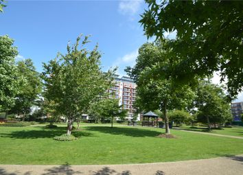 Thumbnail 1 bed flat for sale in Goldhawk Apartments, 10 Beaufort Park, London
