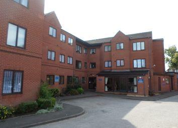 Thumbnail 2 bed property for sale in Haunch Lane, Kings Heath, Birmingham