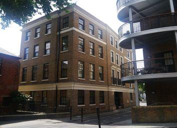 Thumbnail 2 bed flat to rent in Owen Street, London