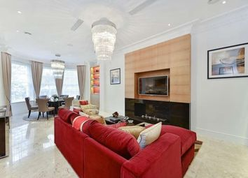 Thumbnail 4 bedroom maisonette for sale in York Terrace West, London