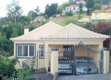 Thumbnail 3 bed detached house for sale in Gaula, Gaula, Santa Cruz