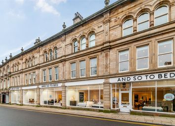 Thumbnail 2 bed flat for sale in Grosvenor Buildings, Crescent Road, Harrogate, North Yorkshire