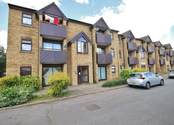 Thumbnail 2 bed flat to rent in Hawthorne Court, Hawthorne Way, Stanwell, Middlesex
