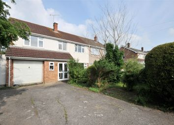 Thumbnail 4 bed semi-detached house for sale in Orchard Boulevard, Oldland Common, Bristol, South Gloucestershire