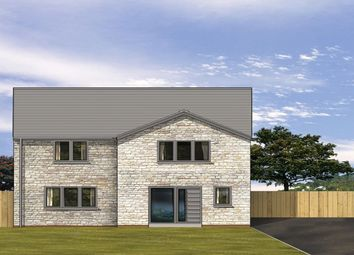 Thumbnail 3 bed detached house for sale in Valley View Trenant Vale, Wadebridge